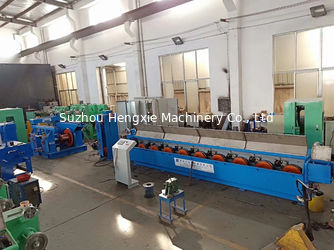 Suzhou Hengxie Machinery Co., Ltd