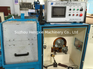 3KW Super Small Wire Drawing Machine 1370*1200*1740 Steel Plate Welded Frame