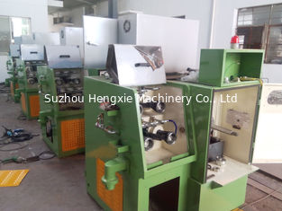 0.15mm-0.4mm Super Fine Wire Drawing Machine 1800mpm 5.5KW AC 3 Phase Motor