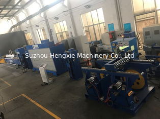 China 450/13 DT Large Wire Drawing Machine Small Slip Rate For Single Bare Copper Wire supplier