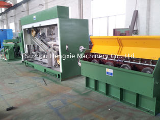 Customized Intermediate Wire Drawing Machine AC 45KW With Continuous Annealing