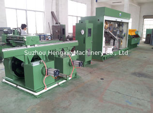 China 13DT Intermediate Wire Drawing Machine , Copper Wire Drawing Machine With Annealer supplier