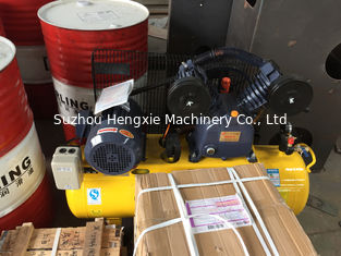 Portable Air Compressor For Rod Breakdown Machine And Medium Drawing Machine