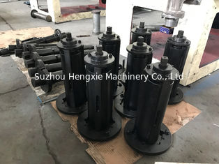Expansion Shaft For Fine Copper / Aluminium Wire Drawing Machine
