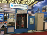 China AC 3 Phase Copper Wire Drawing Machine , Durable High Speed Wire Drawing Machine company